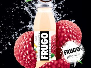 FRUGO powiększa rodzinę- Białe frugo