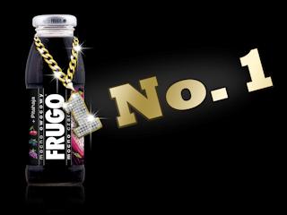 AC Nielsen potwierdza, że FRUGO jest najchętniej wybieranym napojem w Polsce!