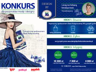Konkurs śliwki nałęczowskiej i Lidii Kality dla designerów mody.