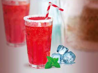 Przepis na drink z oranżadą Hellena.