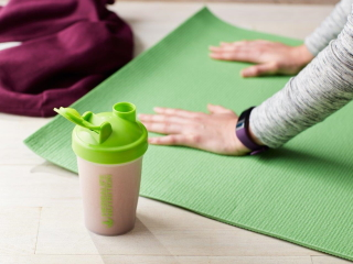 Pięć ćwiczeń w trakcie izolacji