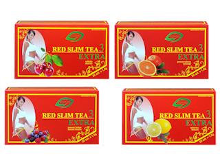 Odchudzające herbatki Elanda.