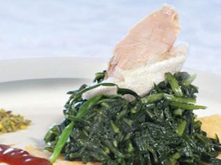 Przepis na zawijasy z dorsza i tuńczyka.