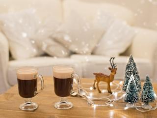 Idealna kawa na zimę 2015.