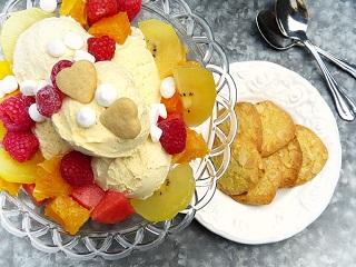 Trzy pomysły na lodowy deser