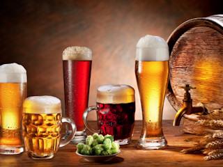 Ciekawostki dla wielbicielek piwa.