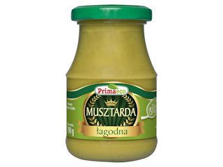 Musztarda Primaeco