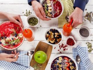 Czy wiesz, że problemy zdrowotne możesz rozwiązywać poprzez odpowiedni styl gotowania?