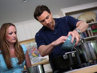 Program Rocco w Twojej kuchni na kanale club tv
