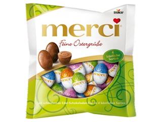 Słodkości od Storcka w Wielkanocnej odsłonie