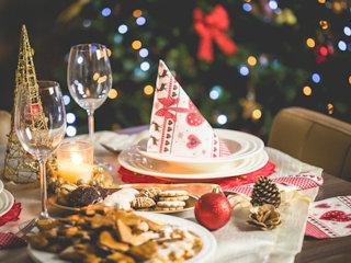 Nowe wydanie świątecznych potraw.