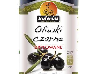 Grill z oliwkami Bulerías od Stovit