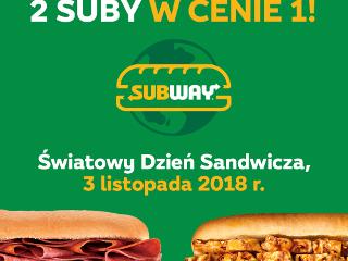Światowy Dzień Sandwicza