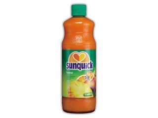 Sunquick Owoce Tropikalne