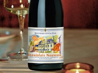 Beaujolais Nouveau: tak smakuje młodość