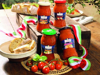 Smaki Włoch w Lidlu.