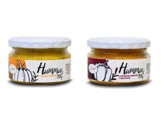 Hummus w dwóch odsłonach