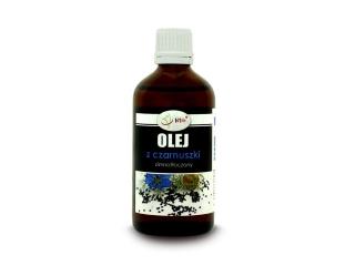 5 niezwykłych właściwości oleju z czarnuszki.