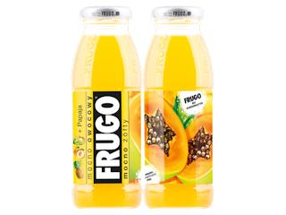 Zima się kończy, wschodzi żółte FRUGO!