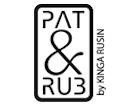 PAT&RUB by Kinga Rusin