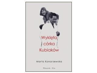Konkurs wydawnictwa Prószyński - Wyklęta córka Kubiaków.